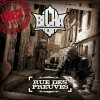 Rue des preuves - Bicha | Boutique | Site de rap de Toulouse et sa région : Toloza Zik