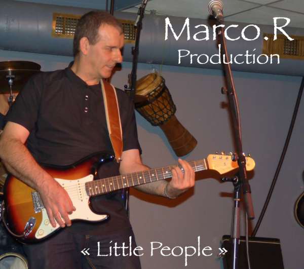 Marco.R Production
