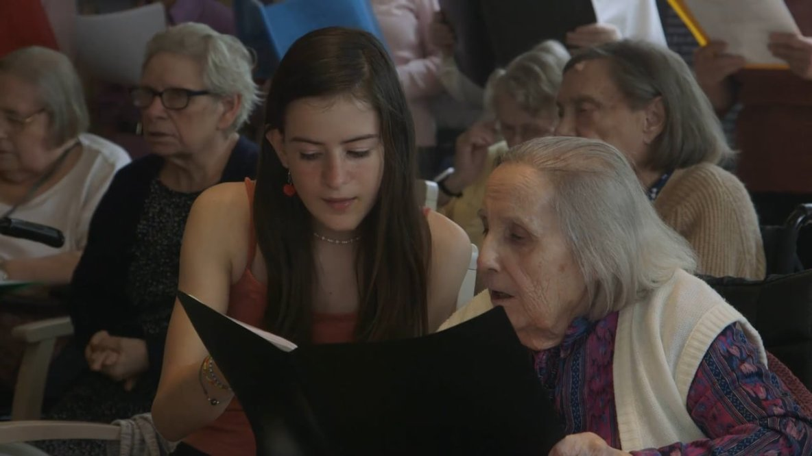 Au Choeur de la Ville : Les chorales inclusives
