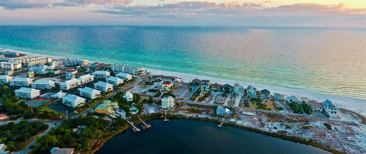 beach condo rent Destin