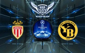 Prediksi Monaco vs Young Boys 5 Agustus 2015 UEFA Champions