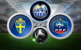 Prediksi Sweden vs France 10 Juni 2017