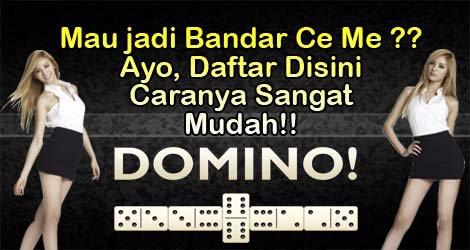 Bermain Domino Online Indonesia