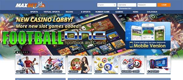 Minimal Deposit Dan Minimal Betting Di Ibcbet Bola Online