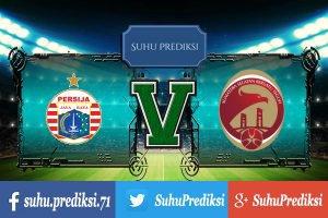 Prediksi Bola Persija Vs Sriwijaya 16 Juni 2017