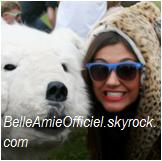 Ta source sur Belle Amie un Girls Band Anglo-Irlandais.