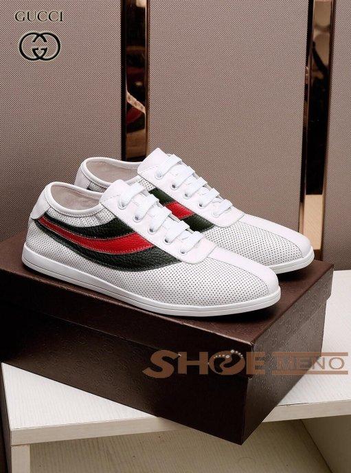 大人気再登场の2017夏ブランドグッチメンズ 靴コピー新规入荷続々,グッチブランド靴コピーメンズ 靴NO.24226見逃げさない♪♫カジュアルシューズ