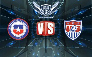 Prediksi Cili vs Amerika Serikat 29 Januari 2015 Laga Persah