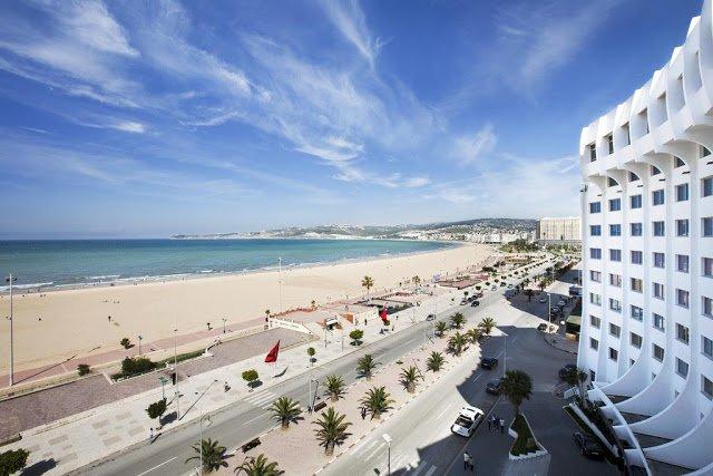 Réservation a Hôtel Husa Solazur Business & Spa - Hôtel à Tanger, Maroc - Coupon France