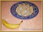 Rochers bananes - noix de coco (sans œuf) - Blog de MES-RECETTES-PREFEREES67