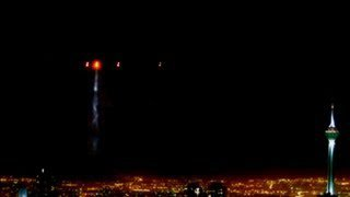 UFO Sightings HUGE MOTHERSHIP Caught On video! Aug 31 2012