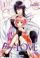 Pray for love - Manga série