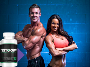 TestoGen Testosterone Booster – Complete Review From Results! See Here - Becoming an Alpha Male