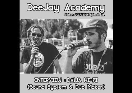 ::: 2018 - semaine 04 >>> DeeJay Academy # 788 :::