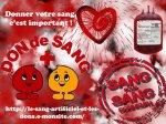 Accueil - Le sang artificiel et les dons