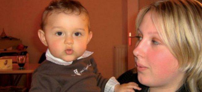 5 ans après son enlèvement, Enzo retrouve sa maman - Tendance Ouest