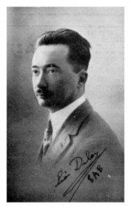 Hommage à Léon DELOY 8AB Pionnier des Ondes Courtes en FRANCE | Actualités Radioamateurs News