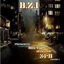 B.Z.I Presente - OPERATION 34-B Vol 2