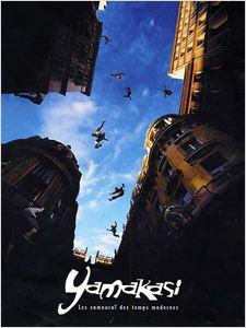 Yamakasi » Film et Série en Streaming Sur Vk.Com | Madevid | Youwatch