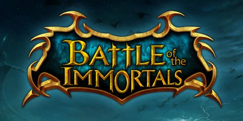 [VD] Battle Of the Immortals - 2010 - PC