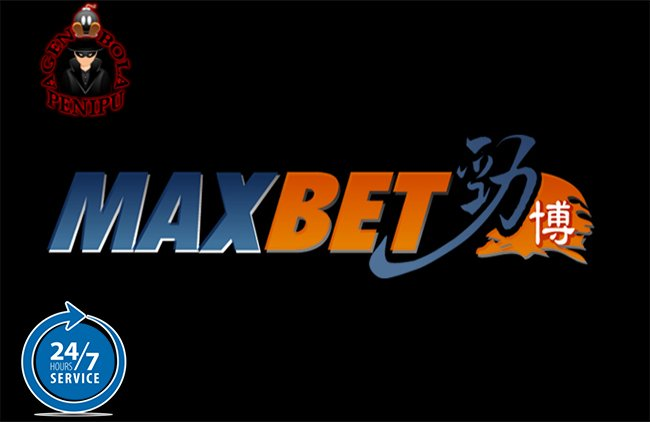 Agen Maxbet Judi Bola Online Dengan Via Android