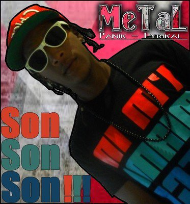 MeTaL - Son son son  Dancehall2013