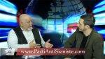 Présidentielle 2012 : Le Parti Anti Sioniste appelle au boycott des élections [Vidéo]