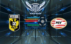 Prediksi Vitesse vs PSV 18 Januari 2015 Eredivisie