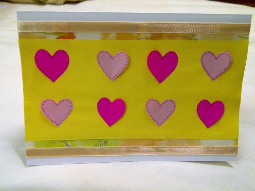My Top 10 Handmade Valentine's Day Gifts for Her