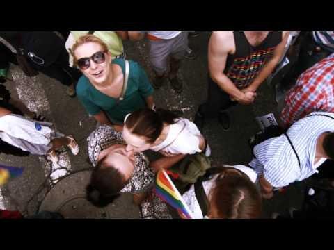 La ville de New York a été retenue pour accueillir la WorldPride en 2019 - Encyclopædia of Gay and Lesbian Popular Culture