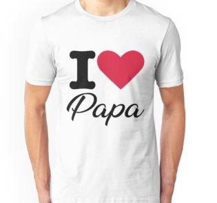 'Papa' by Ali-87
