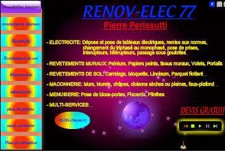 RENOV'ELEC77...