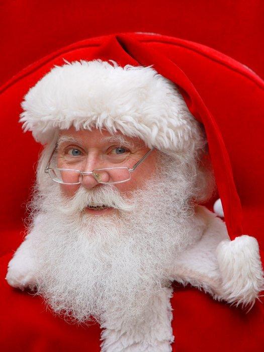 A la magie de Noël