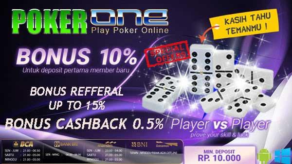 Taruhan Domino Online Terbaik dan Aman