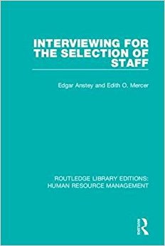 Routledge Library Editions: Human Resource Management: Various: 9781138808706: Amazon.com: Books