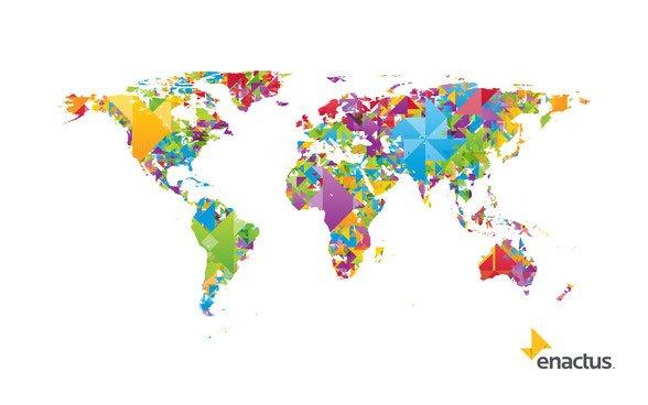 Changer le monde avec Enactus