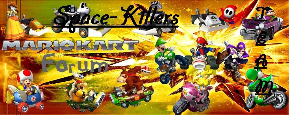 Team $pace-Killers :: La team Francophone pour tous les MK's