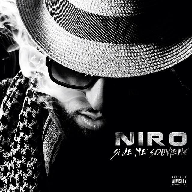 """Découvrez le nouveau clip de NIRO """" Le ciel est ma limite """""""