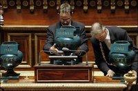 Retraites: les députés suppriment le report de revalorisation des pensions .............