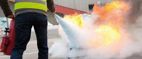L'application prévention incendie sur votre mob...