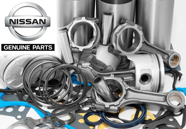 Original Nissan After market Parts Exclusively for You