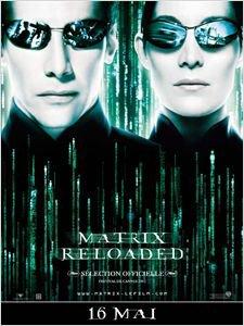 Matrix Reloaded (2) » Film et Série en Streaming Sur Vk.Com | Madevid | Youwatch