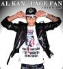 Rejoins la page fan de AL KAN sur facebook!