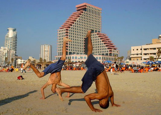 Beyrouth, Madrid, Tel-Aviv… l'expérience de ces autres villes frappées par le terrorisme