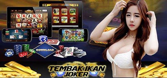 Situs Slot Joker123 Terfavorit