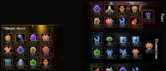 D&D Neverwinter DPS Fury Warlock Guide for PVE