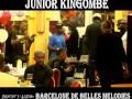 JUNIOR KINGOMBE/ SHOW CASE A ÉLECTION MISS...