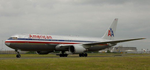 American Airline shows a continuous increase in passenger growth - Latest Flights and Travel News