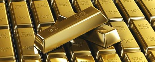 Tendances des comptes basés sur l'or et de l'internationalisation