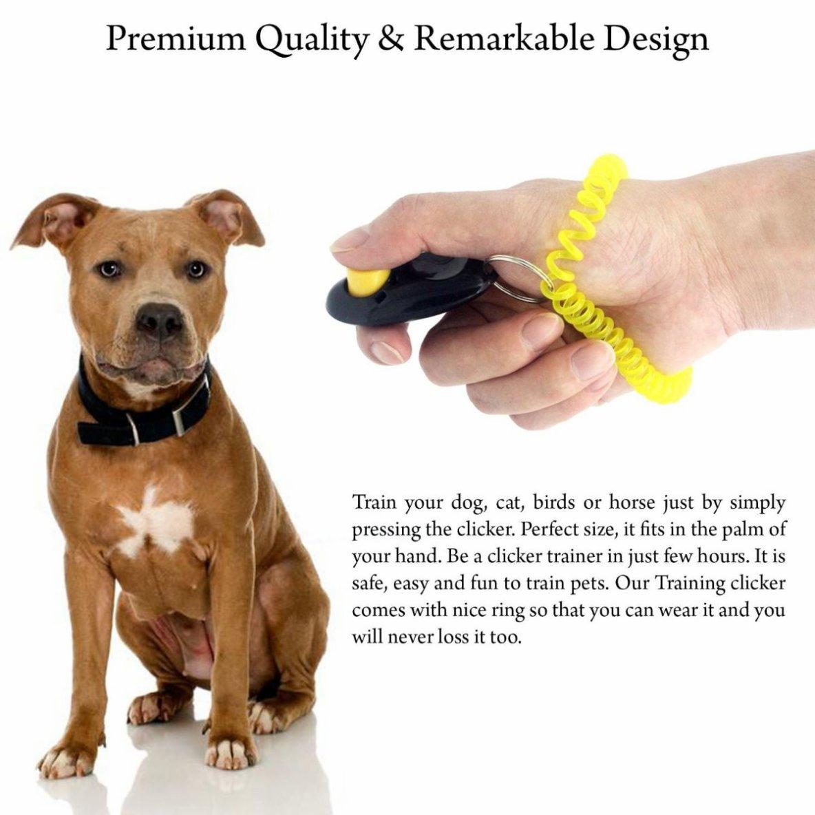 Pet's Mum Dog training Products